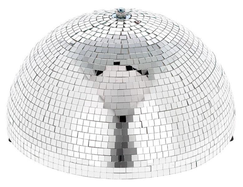 Showtec Half Mirror Ball 40cm