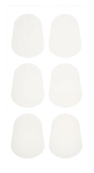 Thomann Mouthpiece Cushion White 0,4