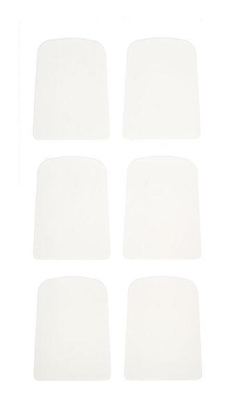 Thomann Mouthpiece Cushion White S 0,4