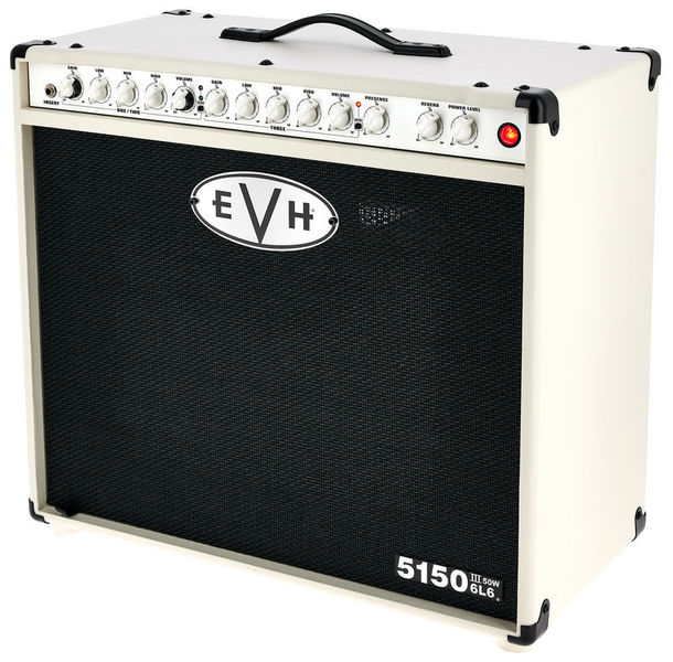 Evh 5150III 1x12 6L6 Combo IV