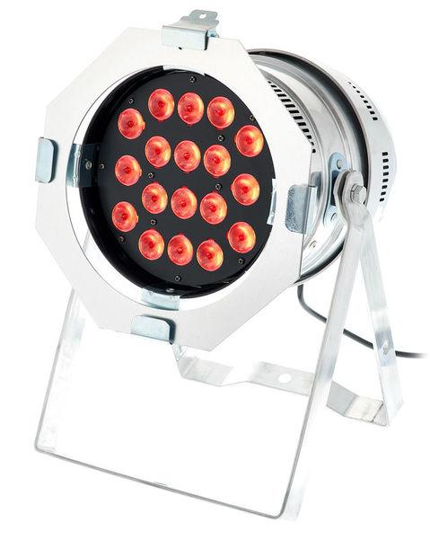 Stairville LED Par 64 CX-6 HEX 18x12W S