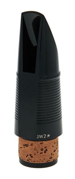 Wurlitzer Bb- Clarinet 3WZ*