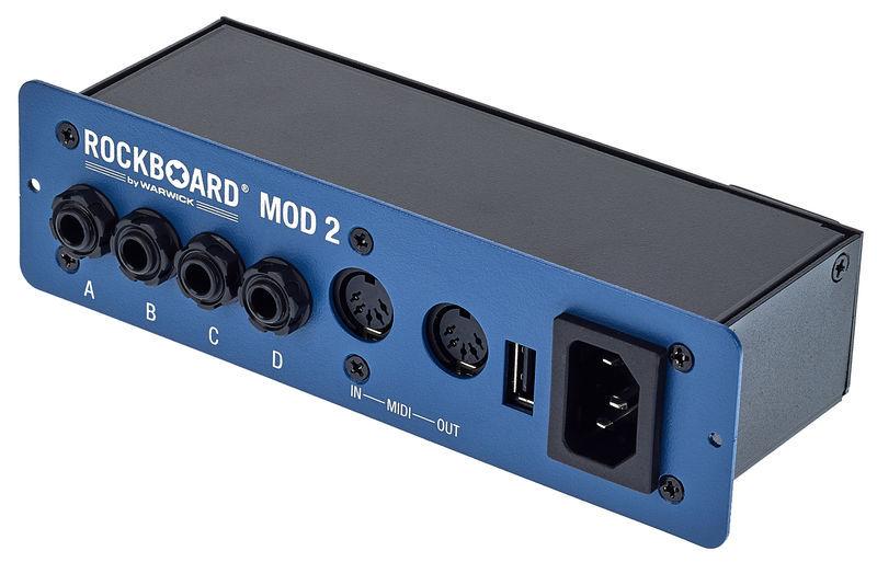 Rockboard MOD 2