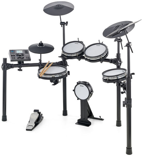 Hitman HD-30 Marauder E-Drum Set