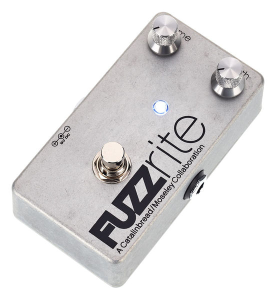 Catalinbread Fuzzrite Moseley Collab. Fuzz
