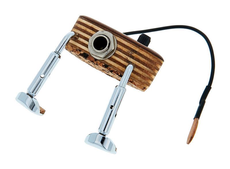 Gewa VV-2 Violin Pickup