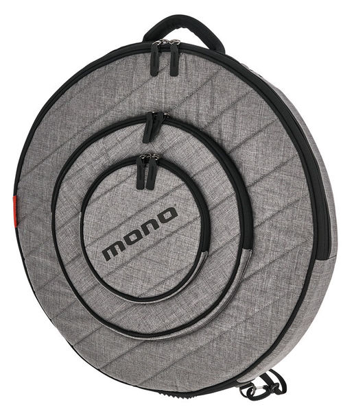 "Mono Cases 24"" Cymbal Bag Ash"