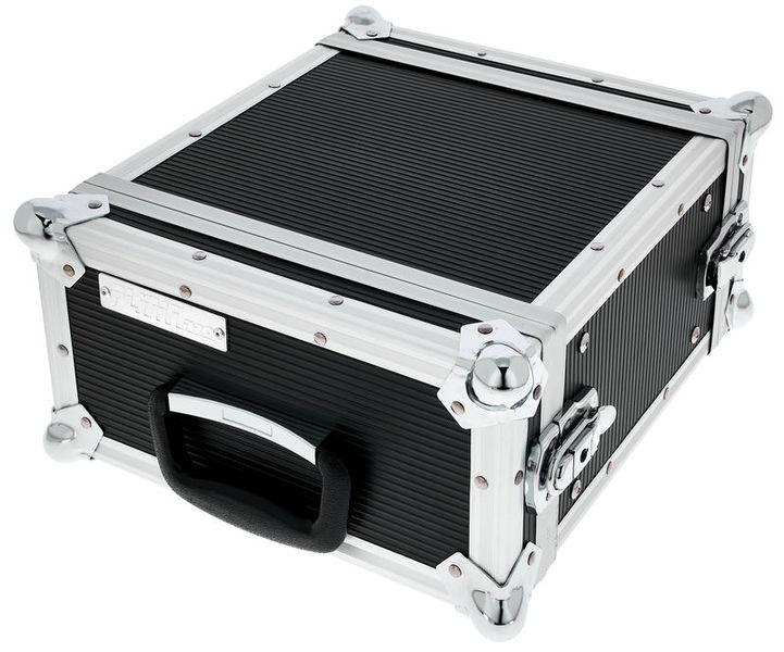 """Flyht Pro Eco Rack 9,5"""" 3U Double Door"""