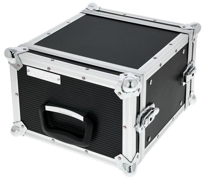 """Flyht Pro Eco Rack 9,5"""" 4U Double Door"""