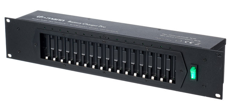Thomann Battery Charger Pro