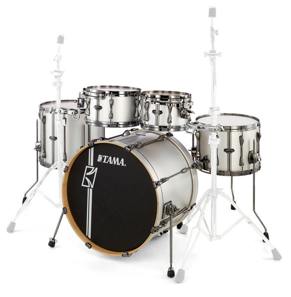"""Tama Superst. Hy.""""Duo Snare"""" 22 SSV"""