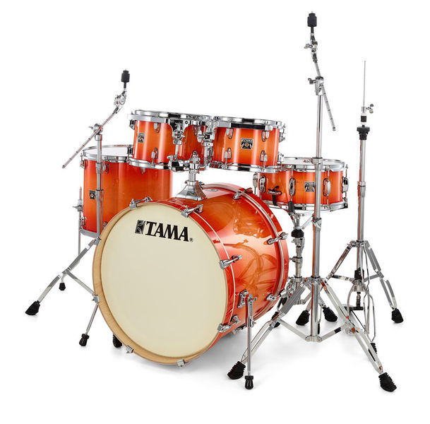 Tama Superstar Classic Kit 22 TLB