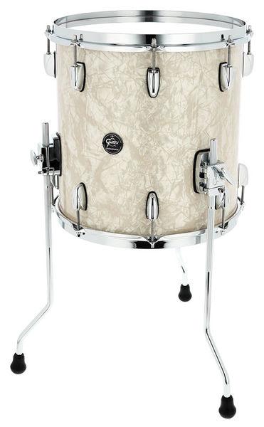 """Gretsch Drums 14""""x14"""" FT Renown Maple -VP"""