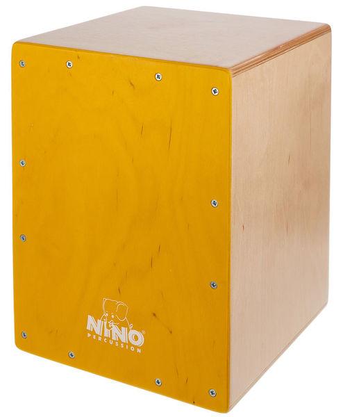 Nino Nino 950Y Cajon Yellow