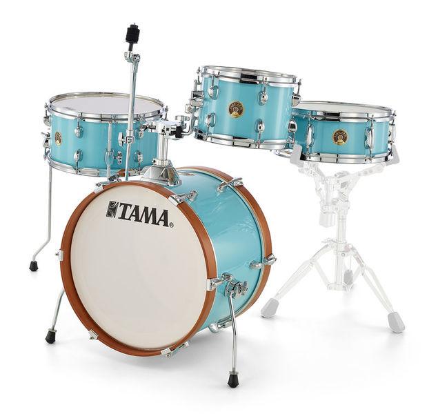 Tama Club Jam Vintage Kit -AQB