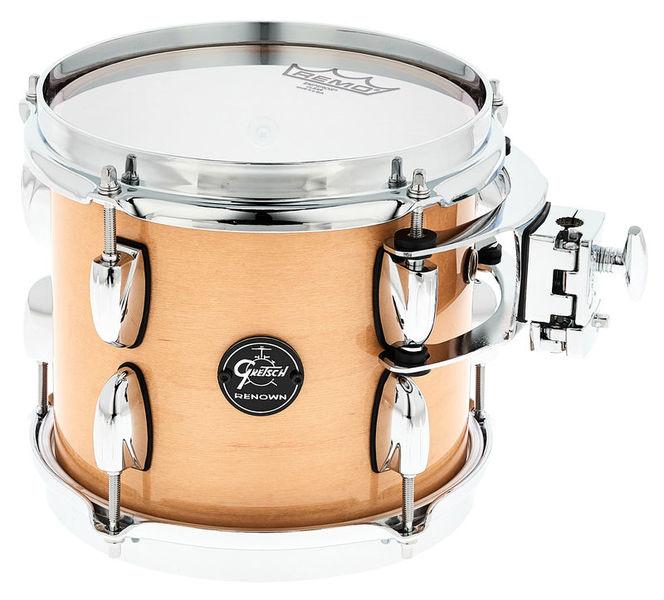 """Gretsch Drums 08""""x07"""" TT Renown Maple GN"""