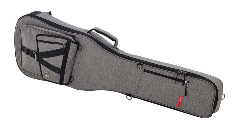 Gator Transit Series Bass Bag GR