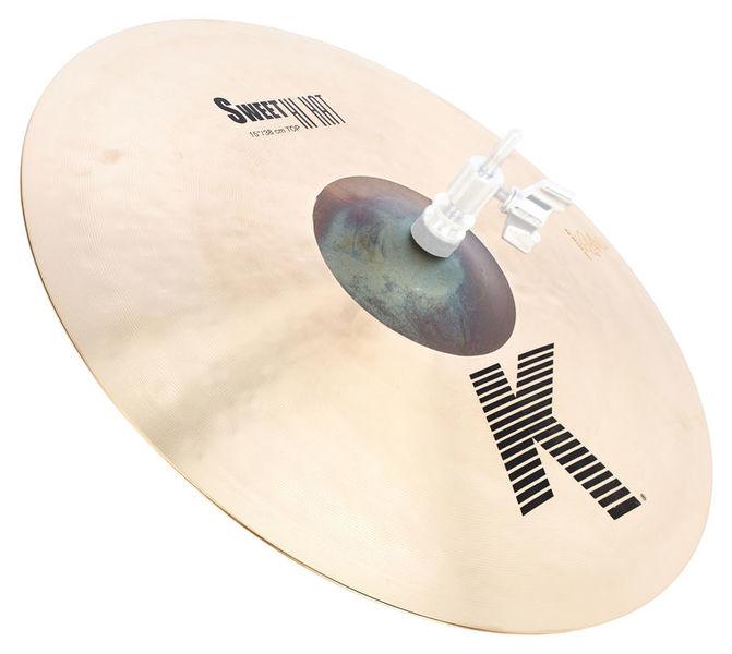 """Zildjian 15"""" K Sweet Hats"""
