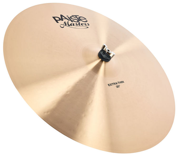 "Paiste 20"" Masters Extra Thin Crash"