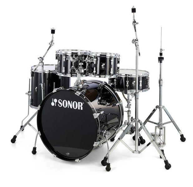 Sonor AQ1 Studio Set Piano Black