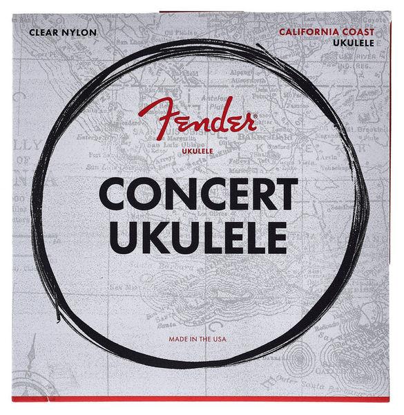 Fender 90C Concert Ukulele Strings