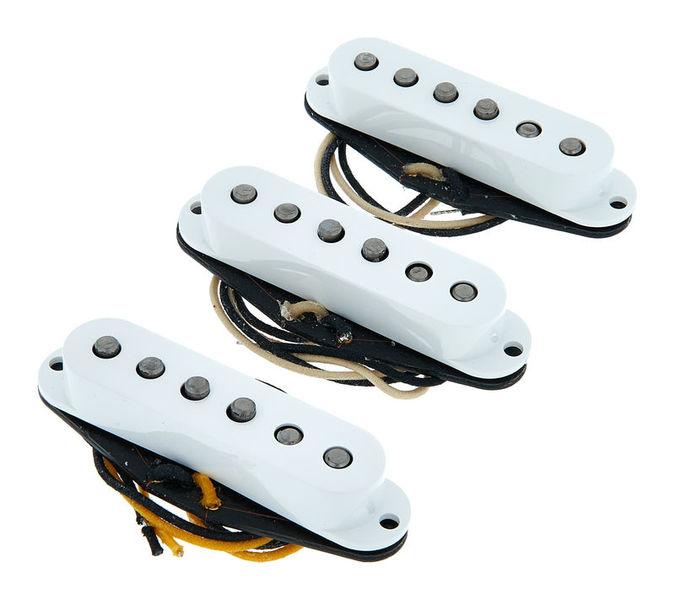 Fender Fat 60´s Custom Shop PU Set