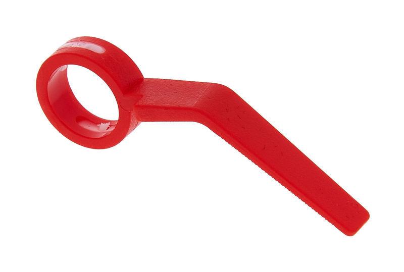 Ortofon Fingerlift Red CC MKII
