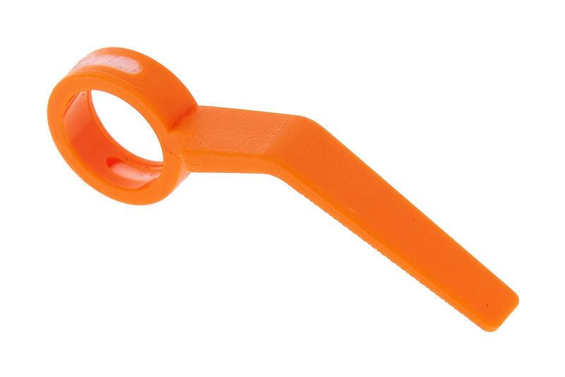 Ortofon Fingerlift Orange CC MKII