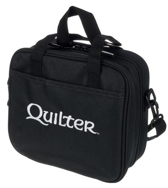 Quilter Block DLX Bag
