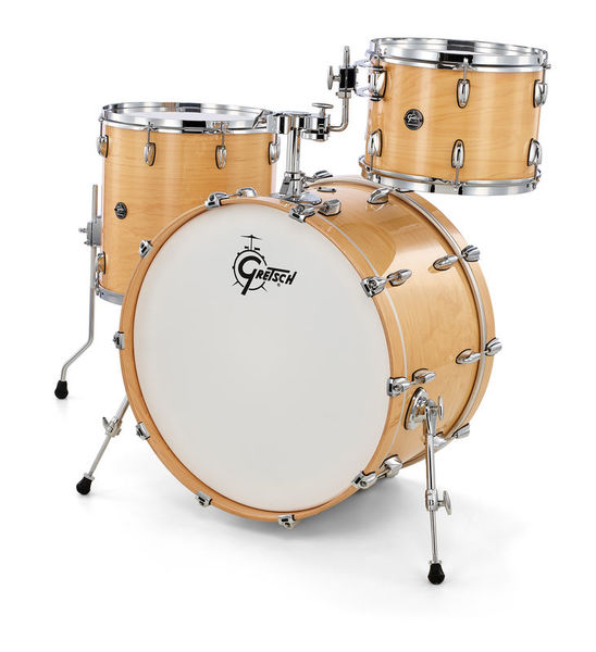 Gretsch Drums Renown Maple Rock II -GN