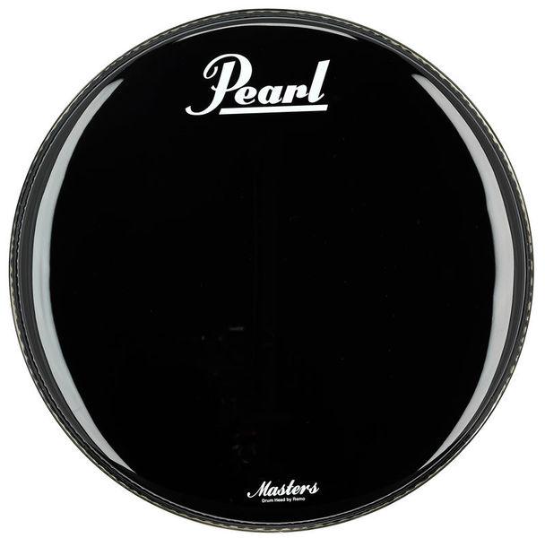 "Pearl 22"" Master Powerstroke 3 Black"