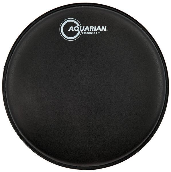 "Aquarian 10"" Response 2 Black"