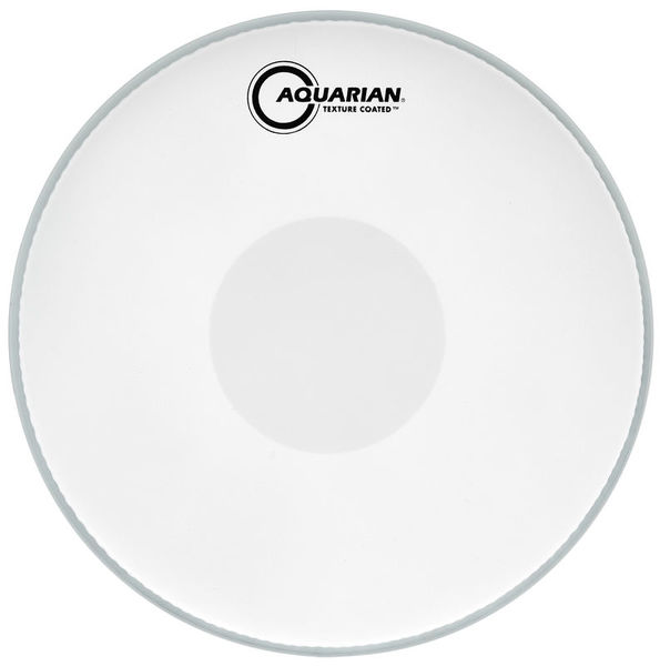 "Aquarian 12"" Texture Coated Power Dot"