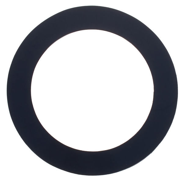 "Aquarian 5"" Port Hole Black"