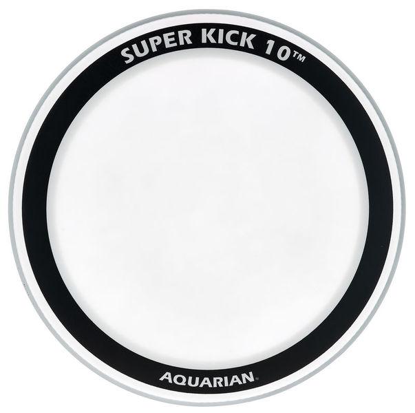 "Aquarian 22"" Superkick Ten Coated"