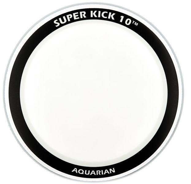 "Aquarian 24"" Superkick Ten Coated"