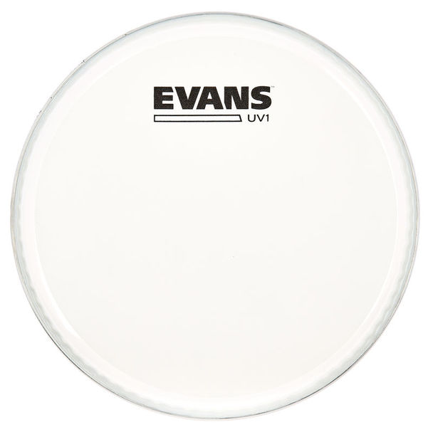 "Evans 08"" UV1 Coated Tom"