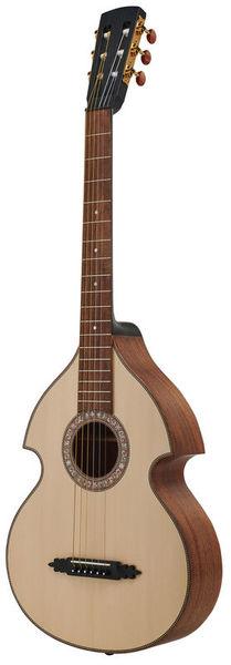 Thomann Pro Art Nouveau Guitar 1900