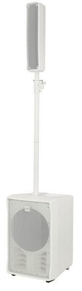 RCF EVOX JMIX8 White