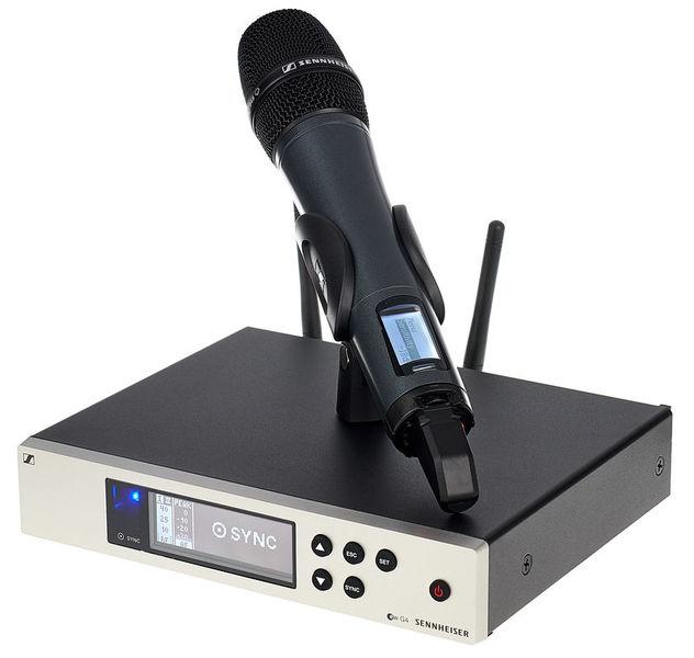 Sennheiser ew 100 G4-945-S A1-Band