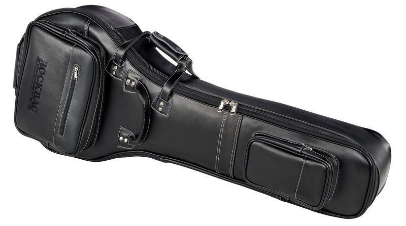 Rockbag Leather Gigbag Banjo