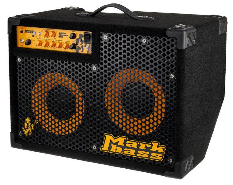 Markbass Marcus Miller CMD 102/250
