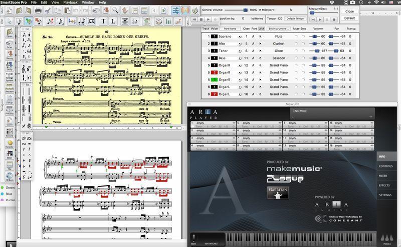 Musitek SmartScore X2 Pro E