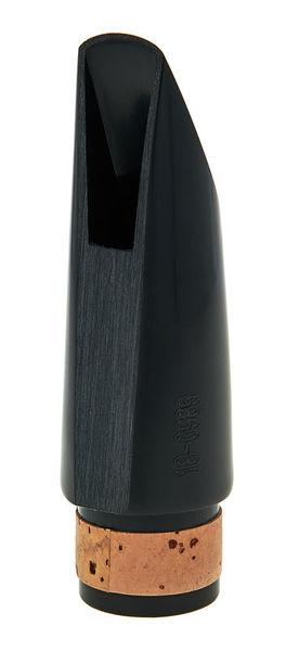 Beechler Bb- Clarinet WD M6