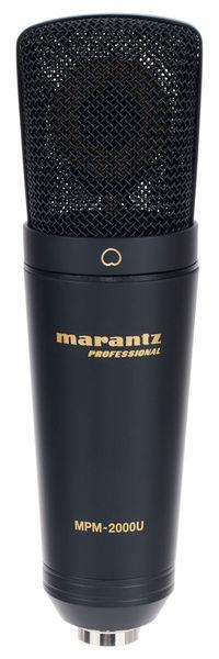 Marantz Pro MPM-2000U
