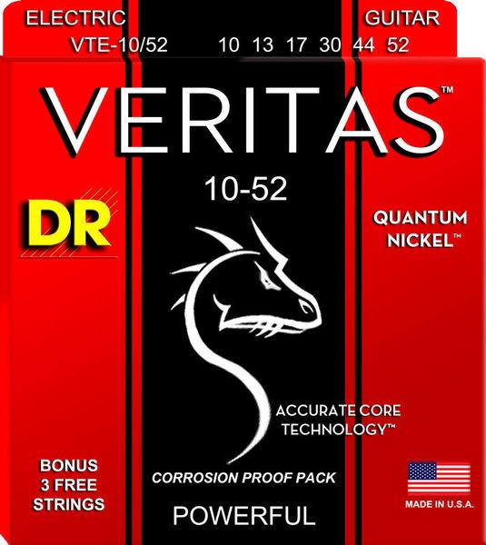 DR Strings DR Veritas .010-.046
