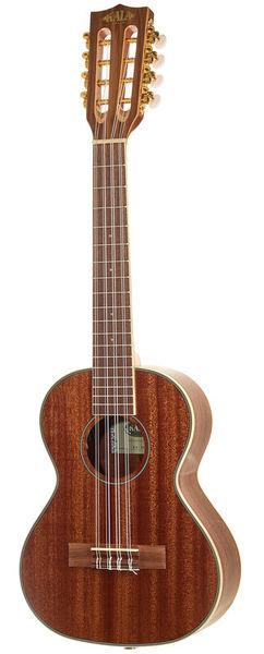 Kala KA-8E 8-String Tenor Ukulele