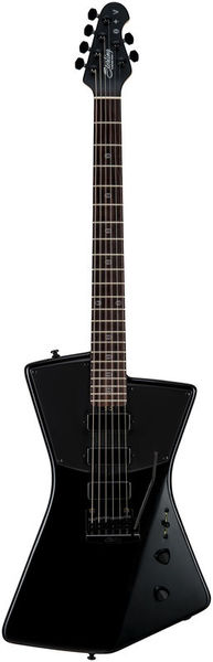 Sterling by Music Man St. Vincent Signature SB