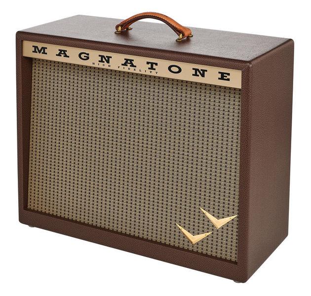 "Magnatone Traditional Cabinet 2x10"""