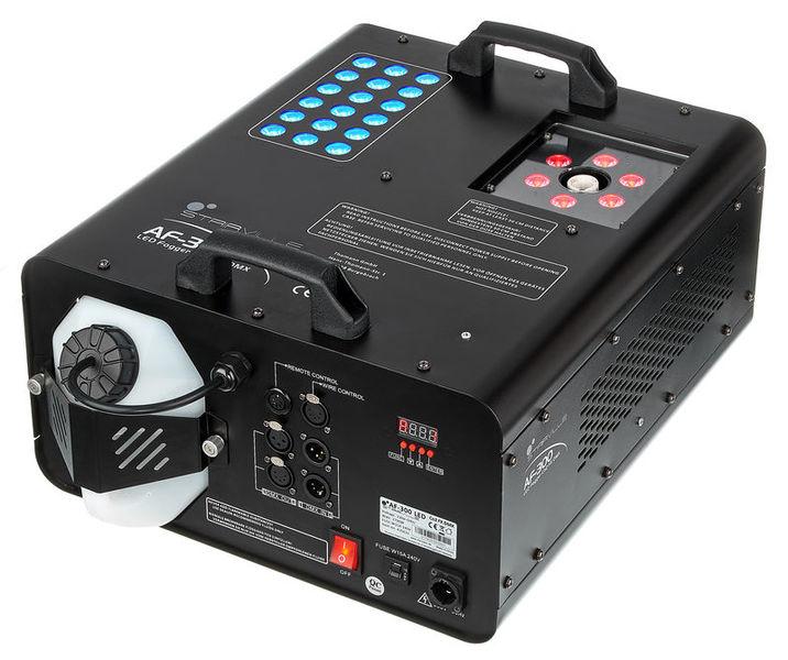 Stairville AF-300 LED Fogger Co2 FX DMX